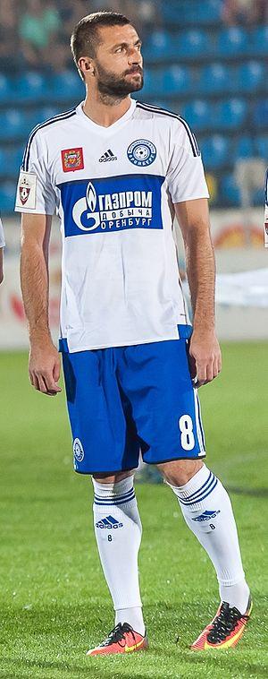 Marat Shogenov