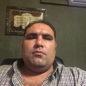 Sajjad Barzi