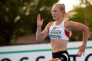 Sarah Lagger
