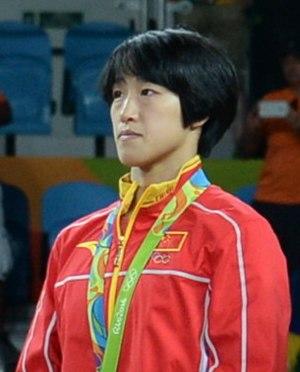 Sun Yanan