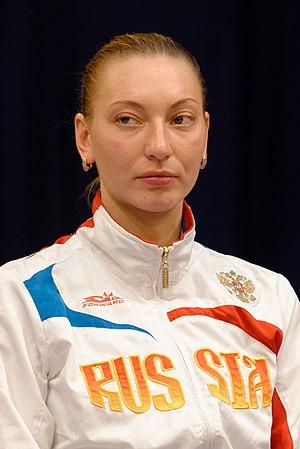 Tatyana Andryushina