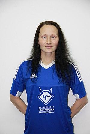 Yulia Gordeeva