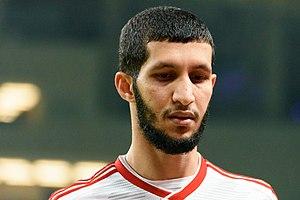 Al Hassan Saleh