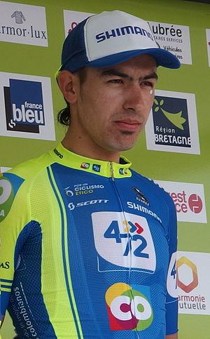 Bernardo Suaza
