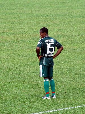 Christian Annan