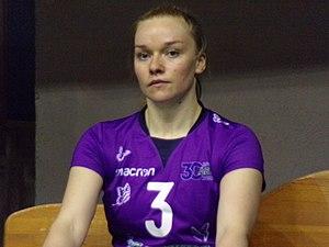 Ekaterina Pankova