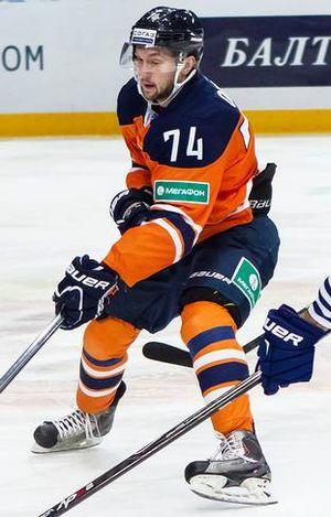 Evgeny Orlov