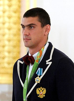 Evgeny Tishchenko