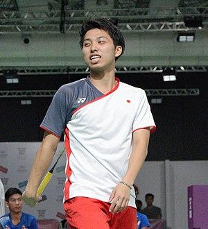 Kodai Naraoka