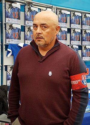 Luis Musrri