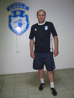 Oleg Teryokhin