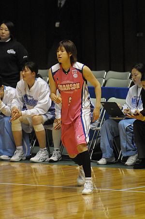 Sanae Motokawa
