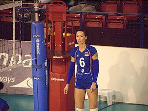 Anna Matiyenko