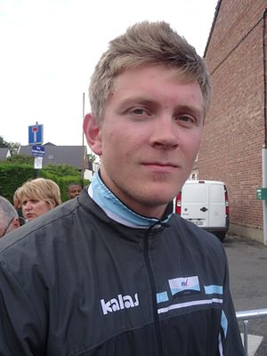Daniel Hoelgaard