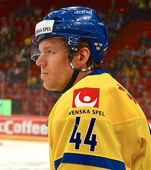 Nicklas Danielsson