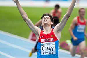 Timofey Chalyy