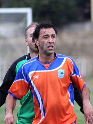 Vasil Kirov