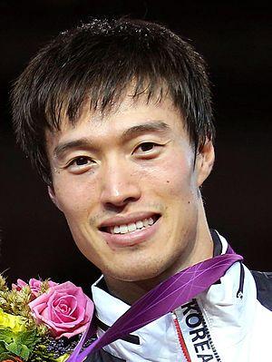 Won Woo-young