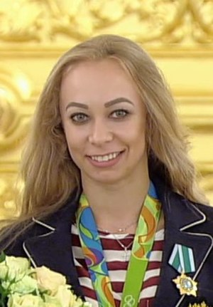 Anastasia Maksimova