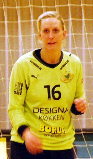 Christina Pedersen