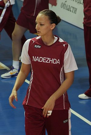 Elena Kirillova