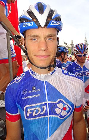 Marc Sarreau