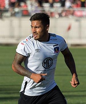 Marcos Bolados
