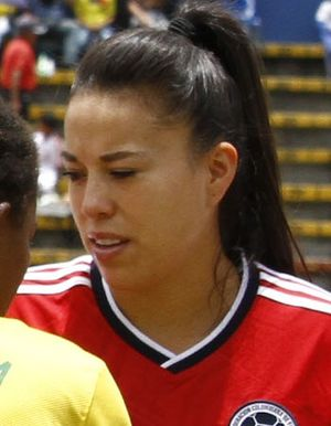 Nataly Arias