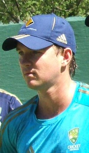 Nathan Hauritz