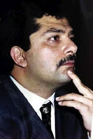 Qusay Hussein