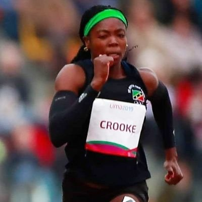 Shenel Crooke
