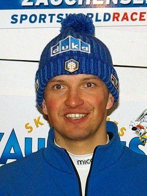 Stefan Thanei