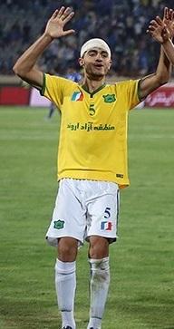 Ali Abdollahzadeh