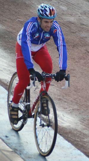 Julien Belgy