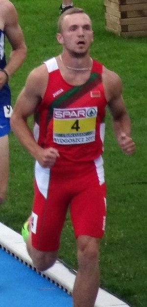 Maksim Andraloits