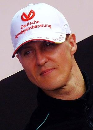 Mike Schumacher