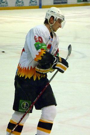 Nikolai Kazakovtsev