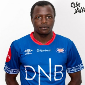 Ousmane Camara