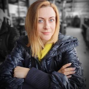 Valeria Vatkina
