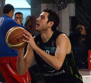 Georgios Dedas