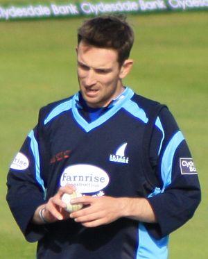James Kirtley