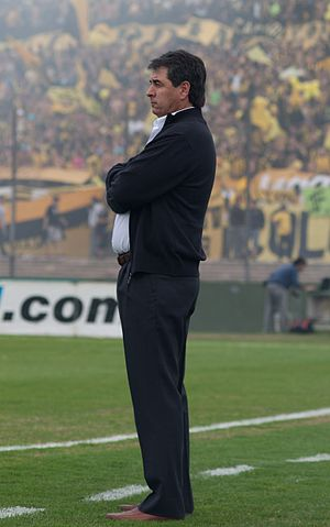 Jorge Da Silva