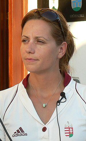 Krisztina Fazekas-Zur