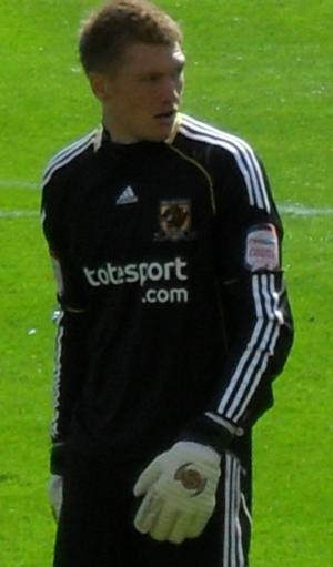 Mark Oxley
