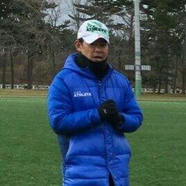 Masatoshi Matsuda