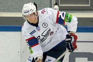 Maxim Ignatovich