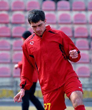 Oleksandr Kochura