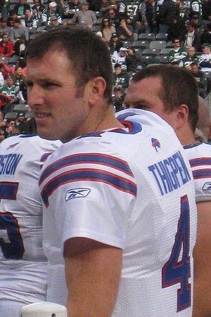 Tyler Thigpen