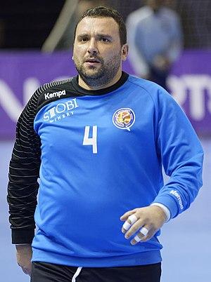 Vancho Dimovski