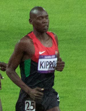 Wilson Kiprop